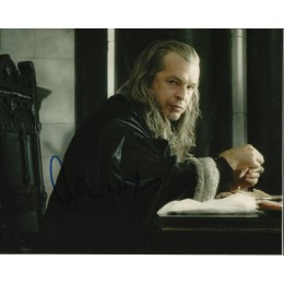 JOHN NOBLE SIGNED LORD OF THE RINGS 8X10 PHOTO (1)
