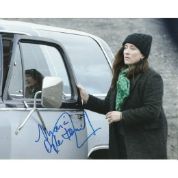 MARIA DOYLE KENNEDY SIGNED ORPHAN BLACK 10X8 PHOTO
