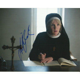 LILY RABE SIGNED AMERICAN HORROR STORY 10X8 PHOTO (9)