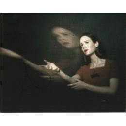 SARAH PAULSON SIGNED AMERICAN HORROR STORY 10X8 PHOTO (4)