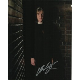 LILY RABE SIGNED AMERICAN HORROR STORY 10X8 PHOTO (6)