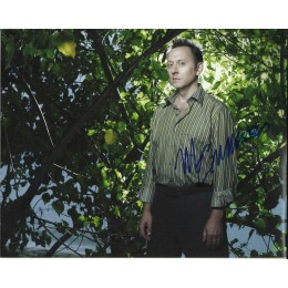 MICHAEL EMERSON SIGNED LOST 8X10 PHOTO (1)