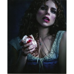 BILLIE PIPER SIGNED PENNY DREADFUL 10X8 PHOTO (2)