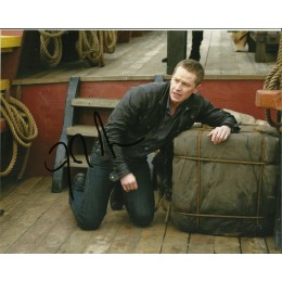 JOSH DALLAS SIGNED ONCE UPON A TIME 8X10 PHOTO (7)