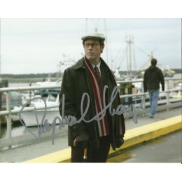 RAPHAEL SBARGE SIGNED ONCE UPON A TIME 8X10 PHOTO