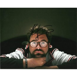 KEVIN SMITH SIGNED COOL 8X10 PHOTO (1)