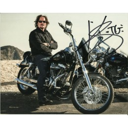 KIM COATES SIGNED SONS OF ANARCHY 8X10 PHOTO (2)
