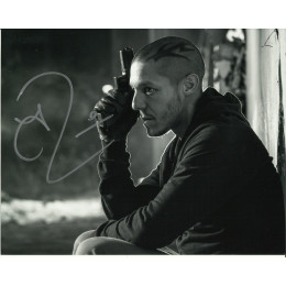 THEO ROSSI SIGNED SONS OF ANARCHY 8X10 PHOTO (3)