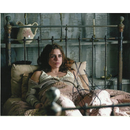BILLIE PIPER SIGNED PENNY DREADFUL 10X8 PHOTO (3)